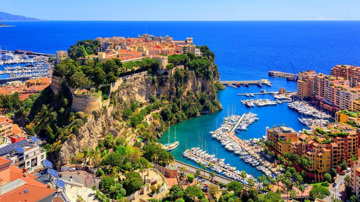 Monaco-smallest-countries-in-the-world