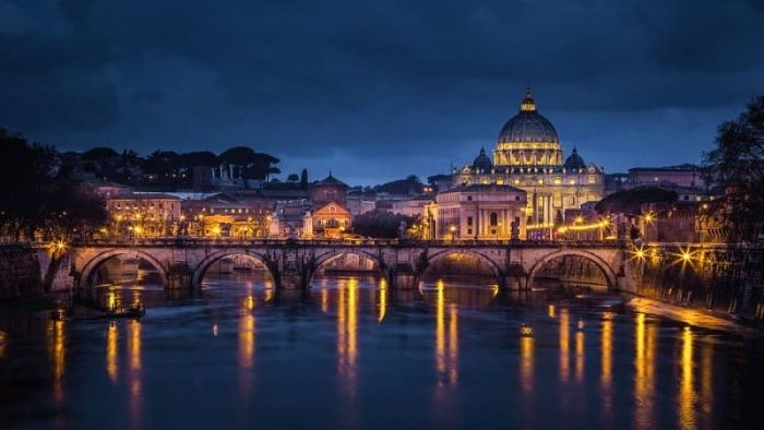 Vatican-city-smallest-countries-in-europe