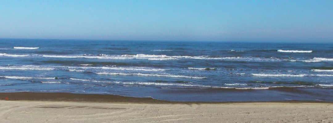 Boca chica beach texas