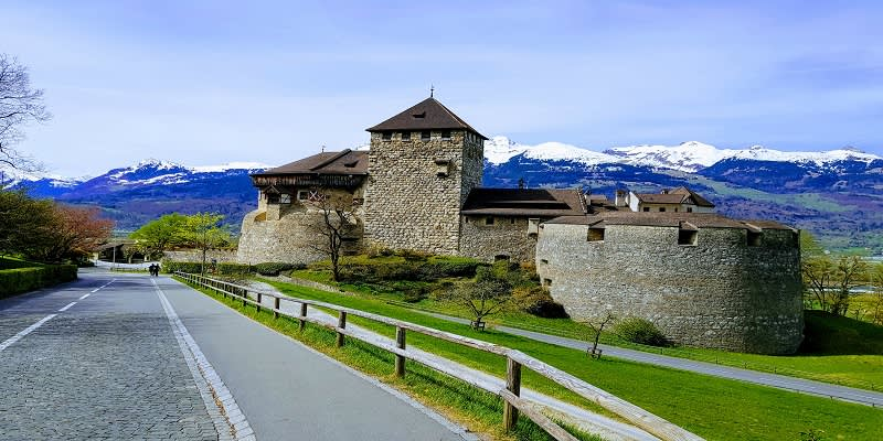 Liechtenstein-smallest-cities-in-world