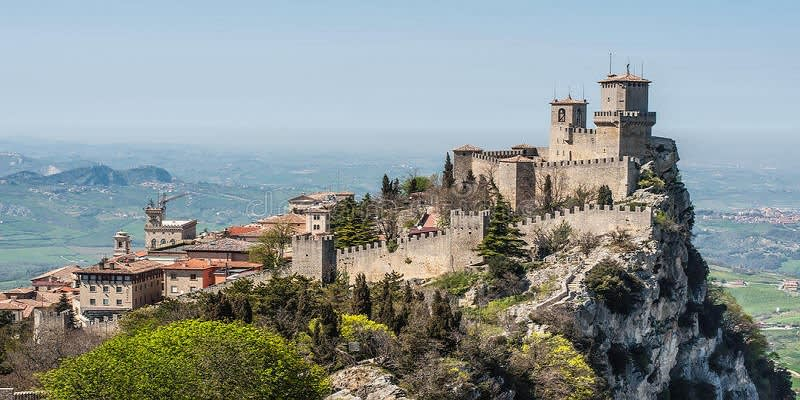 san-marino-smallest-cities-in-the-world