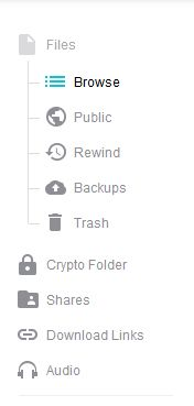 pcloud review-file-manager