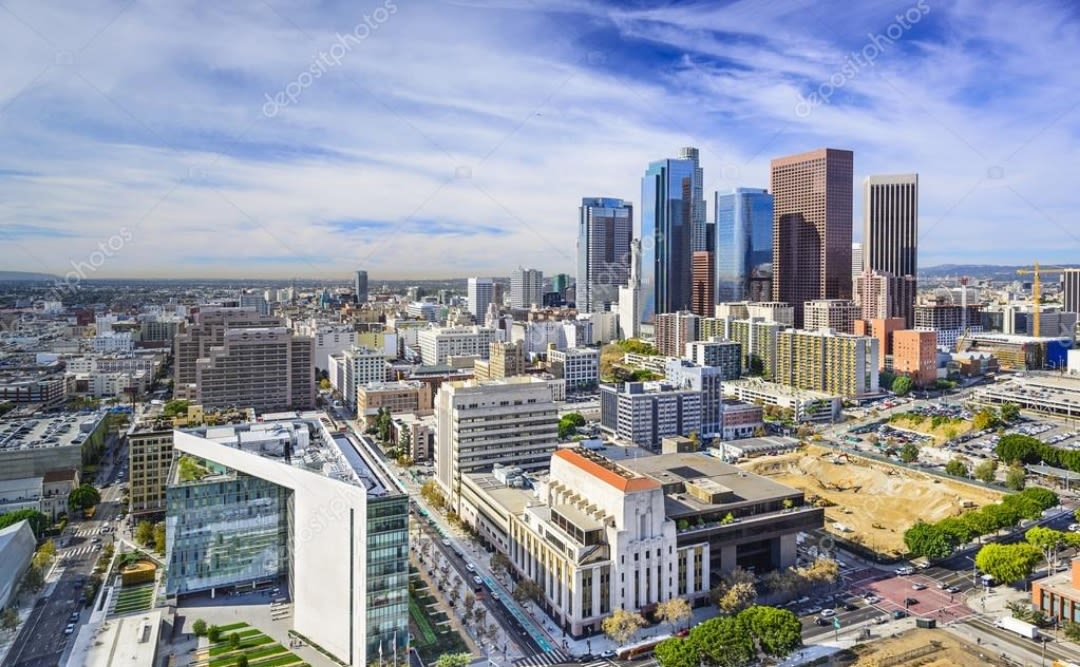 Los Angeles best places to visit in California