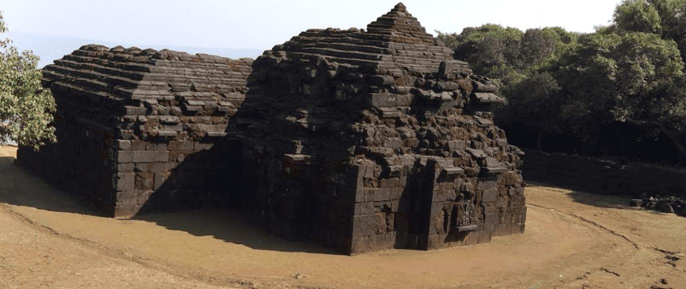 Krishnabhai-temple