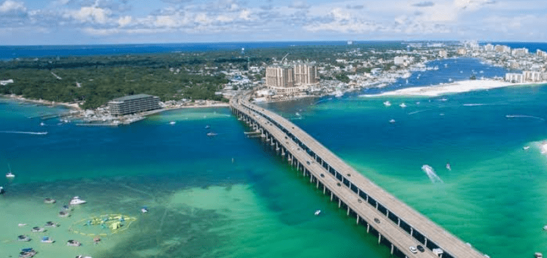 The Most Amazing Places To Visit In Florida [In 2019] 1