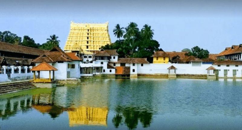 Padmanabhaswamy-Temple-golden-temples-in-india