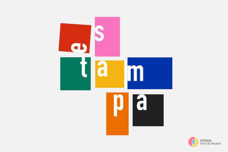 ESTAMPA 27th contemporary art fair