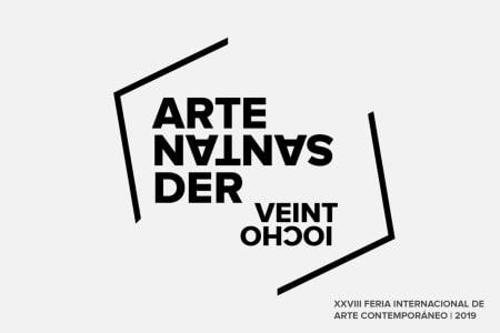 ARTESANTANDER 2019 - 28 Feria Internacional de Arte Contemporáneo de Santander