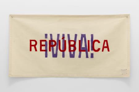 ¡VIVA! República,  República ¡VIVA! 824