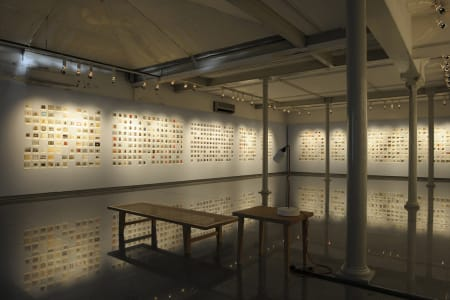 Ana Pérez-Quiroga | Colecção de Arte Contemporânea do Estado