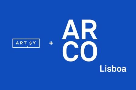 ARCOlisboa 2020 | live on Artsy