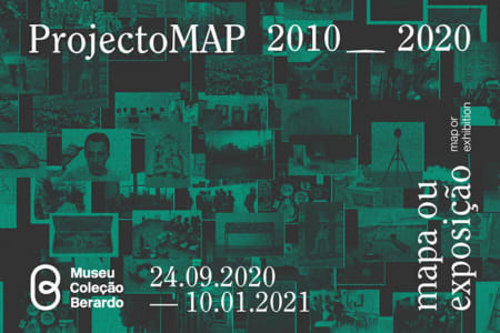 Ana Pérez-Quiroga | Projecto MAP 2010-2020