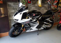 Hondsa CBR 600rr for sale