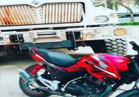 Honda cb150f model 2018 registration 2019