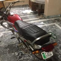 Honda CD 70 Sale