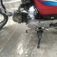 CD 70 Honda 2016 with excellent condition