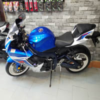 Suzuki GSXR 600 2012 for sale in Pakistan