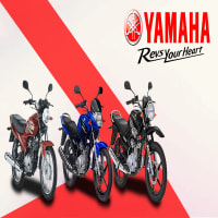 Yamaha Motor Pakistan Pvt Ltd Increased its Bike Prices