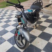 Honda CB 150F