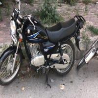 suzuki150gs