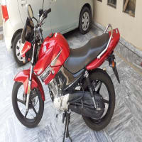 yamaha ybr 125 .2017 for sale