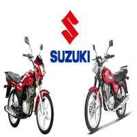 Pak Suzuki Motor Company Increases Its Motorcycle Prices