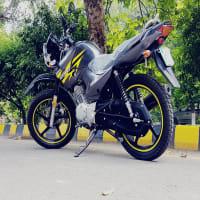 Yamaha YBR 125 G