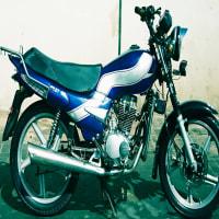 Pak Hero 125