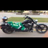 Yamaha Choperrr 1300 cc