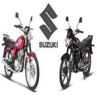 Pak Suzuki Motorcycle Increases its Motorcycle Prices from October 01, 2019