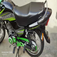 Honda 125 Deluxe for sale