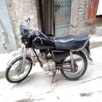 honda cc 125