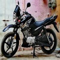 Yamaha YBR125 G