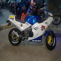 Suzuki GSXR 50
