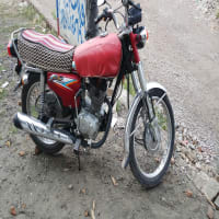 Urgently for sale Honda CG 125