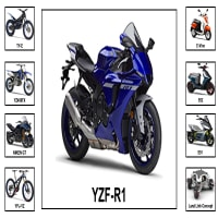 Yamaha Making Entry in Electric Motorcycles