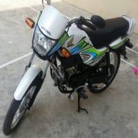 Honda Pridor 100cc