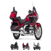 Honda Goldwing 2020 Colors and Availability Announced