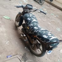 Hero 2004 Bike for sale in 14,000 only