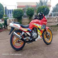 Sports Bike 150cc