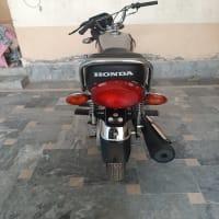 125 Honda