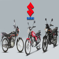 Pak Suzuki Increases its Motorcycle Prices