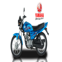 YAMAHA YB125Z AN ECONOMICAL FAMILY BIKE ?