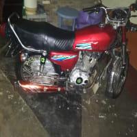 Honda125