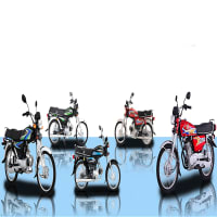 Why 70cc Motorcycles are Successful in Pakistan ?