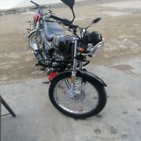 Yamaha YBR Z 125 2019
