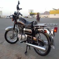 Honda Road Master 200cc