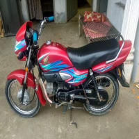 Honda 100cc Pridor