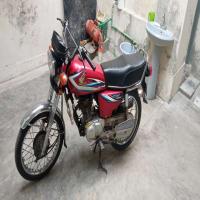 Honda 135