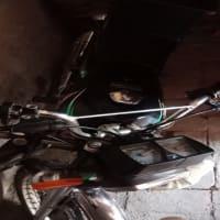 Honda CG 125 mint condition